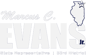 Marcus Evans for State Rep